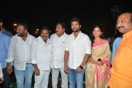 Middle Class Abbayi Pre Release Event Photos