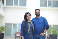 Captain Movie Promo Meet Photos