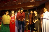 Ira Movie Team At AISAT Photos