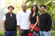 Aithe 2.0 Movie Motion Poster Launch Photos