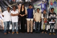 Oollo Pelliki Kukkala Hadavidi Movie Press Meet Photos