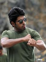 Allu Sirish Stills
