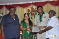 Sivanarayana Murthy Son Wedding Reception (10)