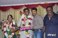 Sivanarayana Murthy Son Wedding Reception (14)