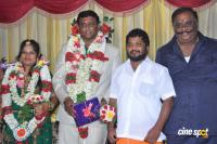 Sivanarayana Murthy Son Wedding Reception (15)
