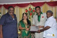 Sivanarayana Murthy Son Wedding Reception (19)