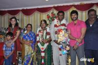 Sivanarayana Murthy Son Wedding Reception (20)