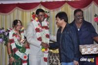 Sivanarayana Murthy Son Wedding Reception (21)