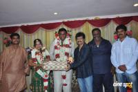 Sivanarayana Murthy Son Wedding Reception (25)
