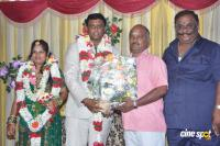 Sivanarayana Murthy Son Wedding Reception (27)