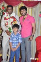 Sivanarayana Murthy Son Wedding Reception (29)