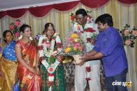 Sivanarayana Murthy Son Wedding Reception (4)