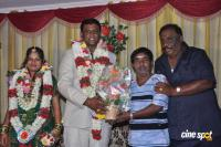 Sivanarayana Murthy Son Wedding Reception (6)