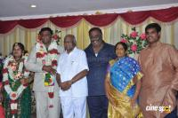 Sivanarayana Murthy Son Wedding Reception (8)