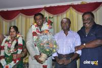 Sivanarayana Murthy Son Wedding Reception (9)