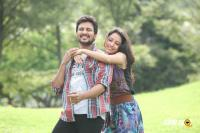 Hostel Days Telugu Movie Photos Stills