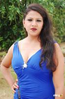 Shivani Hot in Ilamai Oonjal Stills (1)