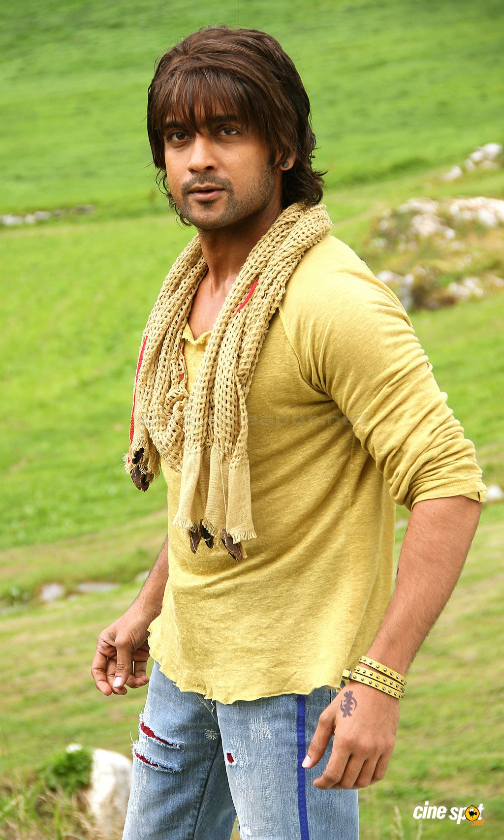 Maatran Surya New Stills (