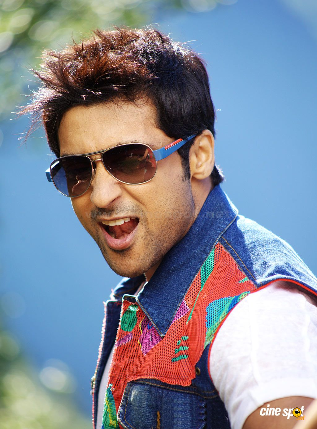 Surya In Brothers Movie Photos 1