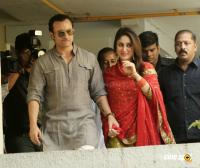 Kareena kapoor  -saif ali khan wedding photos