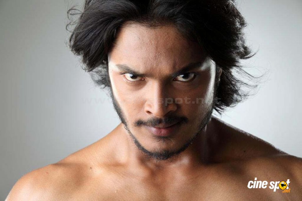 Srikanth Kannada Actor Photos (1)