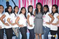 Tollywood Miss Hyderabad with Dr Subha Press Meet Photos