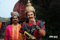 Ramappa Telugu Movie Photos