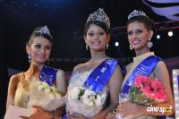 Celebs at Miss Hyderabad Fashion Show 2012 Photos