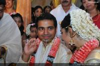 Samvirtha sunil marriage photos (10)