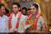 Samvirtha sunil marriage photos (13)