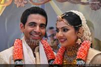 Samvirtha sunil marriage photos (14)