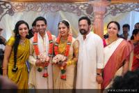 Samvirtha sunil marriage photos (15)