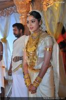 Samvirtha sunil marriage photos (21)