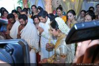 Samvirtha sunil marriage photos (23)