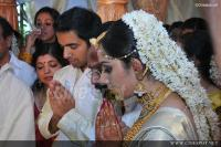 Samvirtha sunil marriage photos (24)