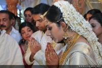 Samvirtha sunil marriage photos (25)