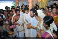 Samvirtha sunil marriage photos (26)