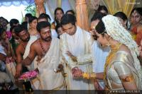 Samvirtha sunil marriage photos (27)