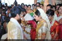 Samvirtha sunil marriage photos (28)