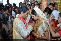Samvirtha sunil marriage photos (3)