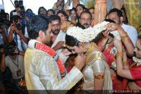 Samvirtha sunil marriage photos (32)