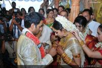 Samvirtha sunil marriage photos (4)