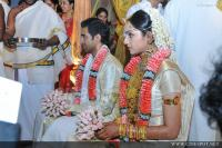 Samvirtha sunil marriage photos (8)