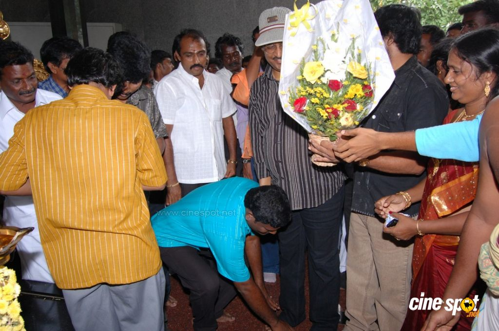 Kandepan Pooja Event Photos (24)