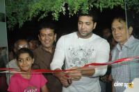 Jayam Ravi Inaugurates Green Trends 83rd Outlet Photos