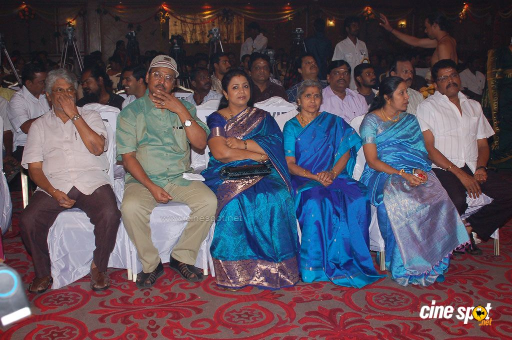 Nandhi movie launch Event Photos (21)