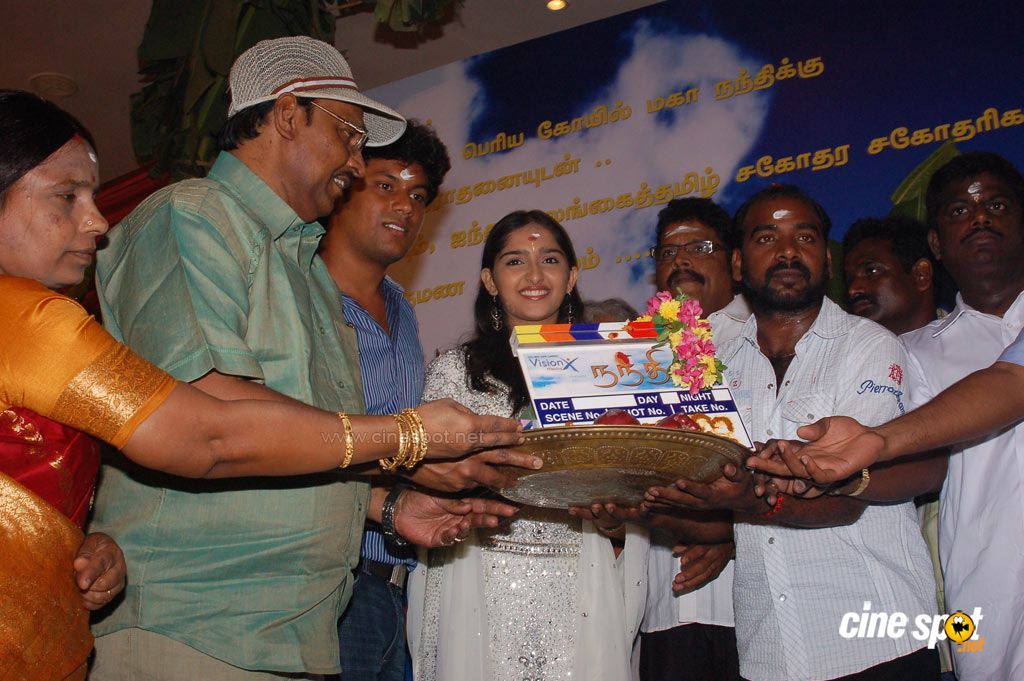 Nandhi movie launch Event Photos (32)