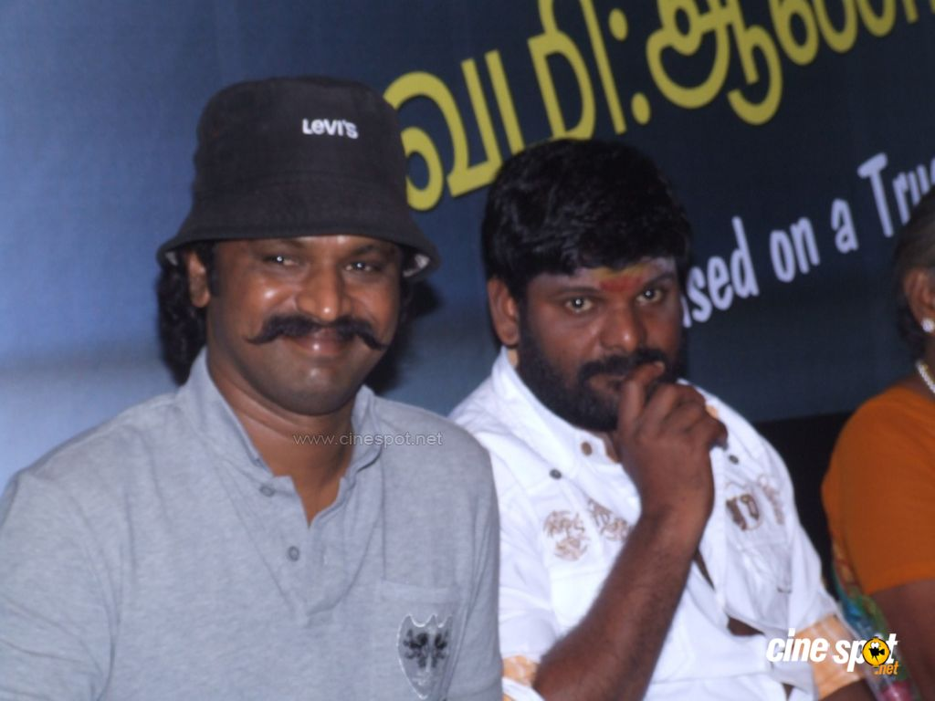 Madurai Theni Audio Launch Photos (2)