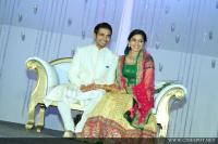 Samvrutha sunil reception photos (80)