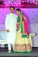 Samvrutha sunil reception photos (82)